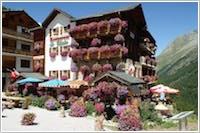 Hôtel du Glacier